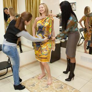 Ателье по пошиву одежды Соснового Бора