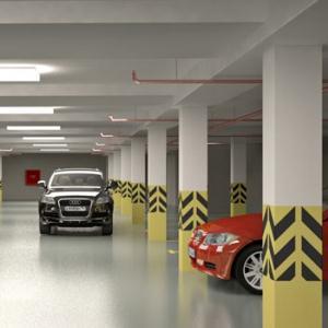 Автостоянки, паркинги Соснового Бора