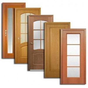 Двери, дверные блоки Соснового Бора