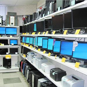 Компьютерные магазины Соснового Бора