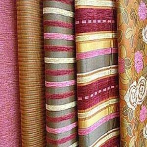 Магазины ткани Соснового Бора