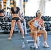 Фитнес-клубы в Сосновом Бору