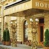 Гостиницы в Сосновом Бору
