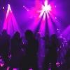 Ночные клубы в Сосновом Бору
