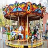 Парки культуры и отдыха в Сосновом Бору