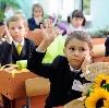 Школы в Сосновом Бору