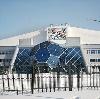 Спортивные комплексы в Сосновом Бору