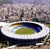 Стадионы в Сосновом Бору
