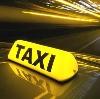 Такси в Сосновом Бору