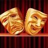 Театры в Сосновом Бору