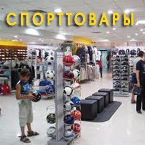 Спортивные магазины Соснового Бора