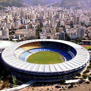 Стадионы Соснового Бора