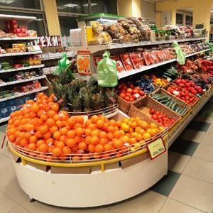 Супермаркеты Соснового Бора