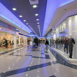 Торговые центры Соснового Бора